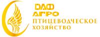 ДАФ-АГРО — птицеводческий инкубаторий Логотип